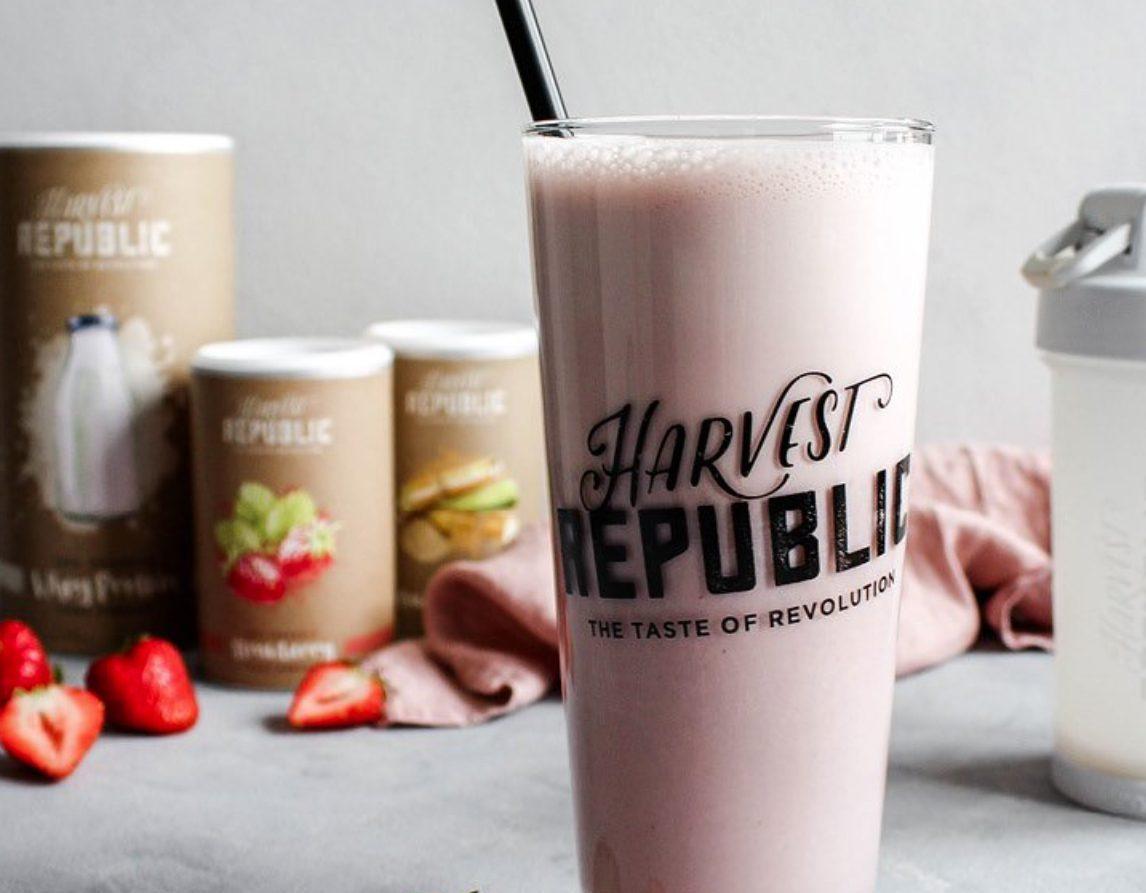 HarvestRepublik