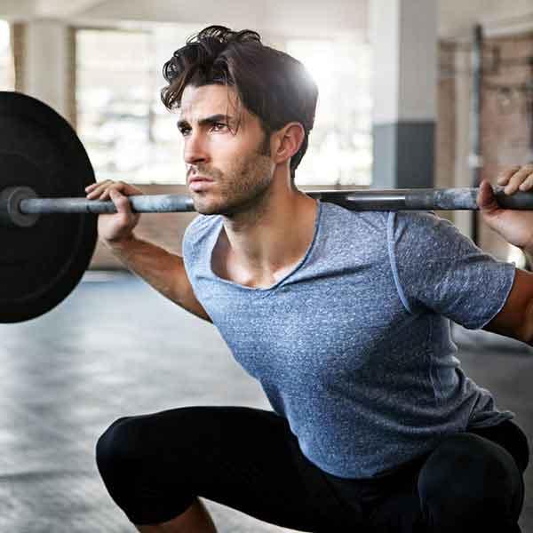 Fitness & Ausdauer